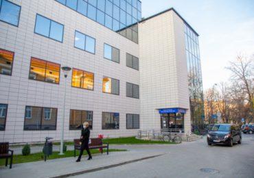 Rzeszów: Nowy pawilon Szpitala Wojewódzkiego już przyjmuje pacjentów