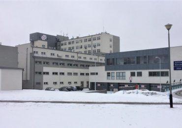 Rzeszów: Szpital Wojewódzki nr 2 przygotowuje się do inwestycji Centrum Perinatologii