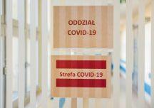 Ropczyce: Jak funkcjonuje oddział covid w Szpitalu w Sędziszowie Małopolskim ?
