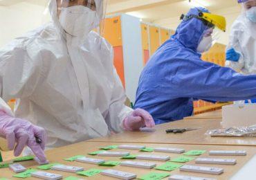Podkarpacie: Wszyscy mieszkańcy Podkarpacia będą mieli zrobione testy na koronawirusa