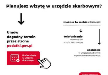 Polska: Umów wizytę w urzędzie skarbowym – nowa usługa KAS rusza w całym kraju