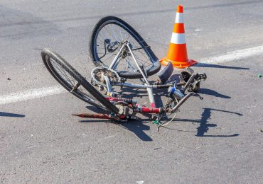 Dębica: Śmiertelny wypadek w Pustkowie. Nie żyje 55- letni rowerzysta