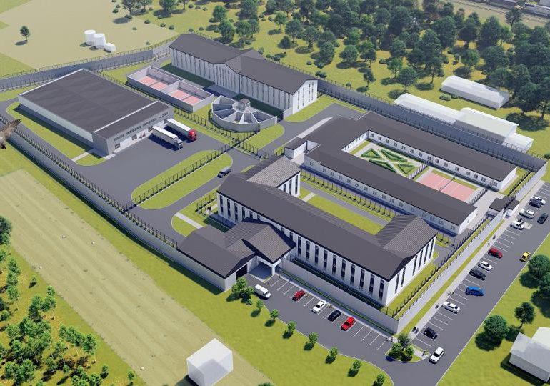 Tarnobrzeg: Są pieniądze na realizację nowego Zakładu Karnego w Chmielowe