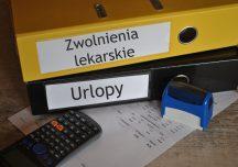 Prawo: Zwolnienie lekarskie lepiej płatne? Do Sejmu trafił projekt ustawy