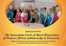 Dębica: Koła Gospodyń Wiejskich gotują po angielsku