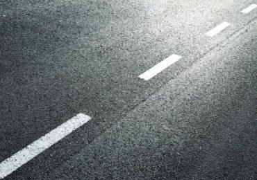 Dębica: Nowy asfalt na ulicy Budzisz