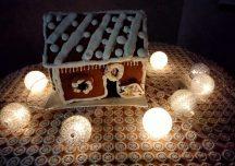 Dziecko: Świąteczne inspiracje – jak wykonać chatkę z piernika?