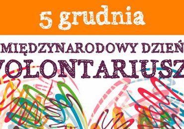 Polska: 5 grudnia Międzynarodowy Dzień Wolontariusza