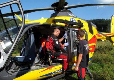 Ustrzyki Dolne: Zostań ratownikiem Grupy Bieszczadzkiej GOPR