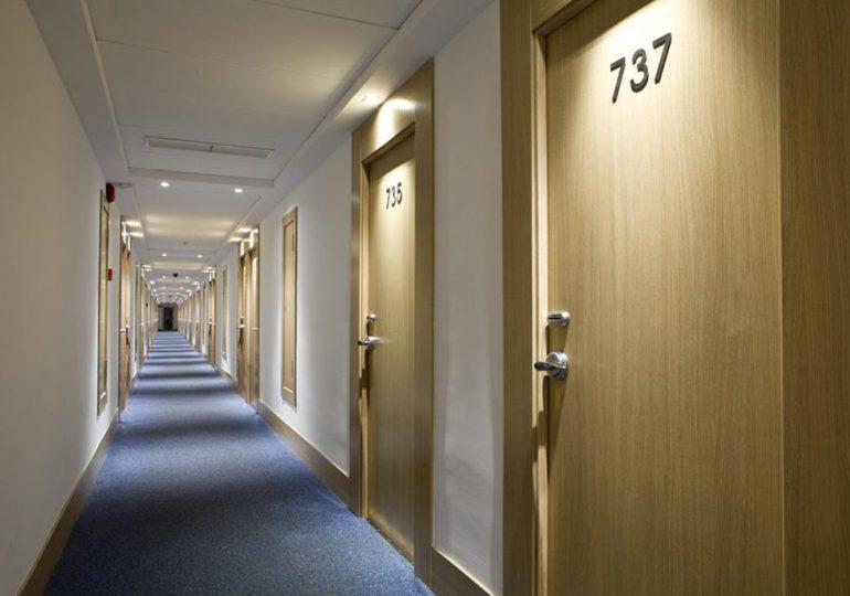 Tarnobrzeg: Odnaleziono zwłoki mężczyzny w pokoju hotelowym
