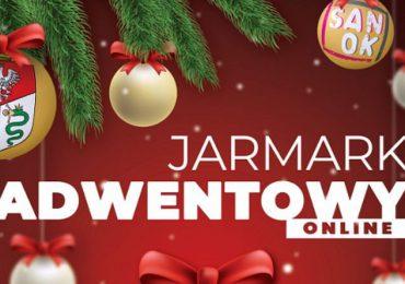 Sanok: Jarmark adwentowy on-line od 7 do 23 grudnia