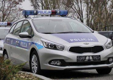 Dębica: Nowy radiowóz dla komisariatu w Pilźnie