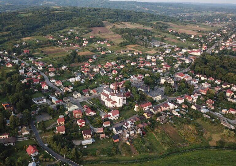 Przemyśl: Nowe miasto na mapie Podkarpacia
