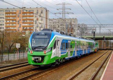 Rzeszów: Budowa linii kolejowej z Rzeszowa do lotniska w Jasionce