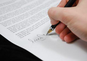Polska: Od 2021 r. obowiązek rejestrowania umowy o dzieło