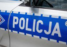 Ropczyce: 20 i 22-latek ukradli motorower oraz narzędzia. Wpadli w ręce policji.