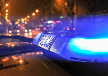 Przemyśl: Finał policyjnej akcji w mieszkaniu gdzie zabarykadował się mężczyzna z dzieckiem