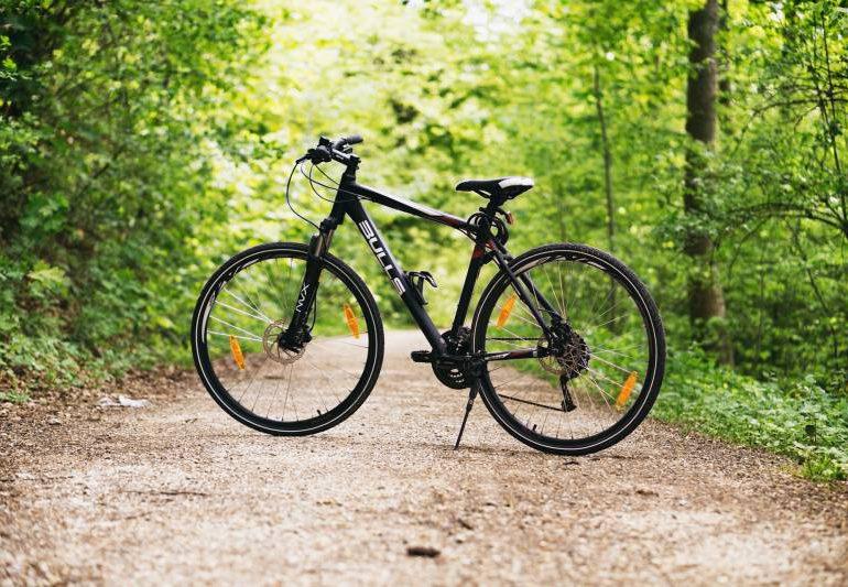 Turystyka: Powstał nowy przewodnik rowerowy po regionie