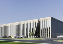 Nisko: Rusza budowa Sądu Rejonowego i Prokuratury Rejonowej