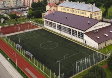 Ropczyce: Nowe boiska i siłownie