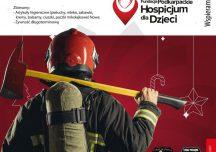 Rzeszów: Strażacy pomagają św. Mikołajowi. Akcję wsparli Golec uOrkiestra.