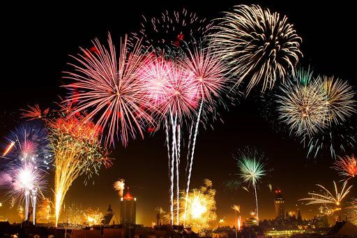 Polska: Dlaczego świętujemy ,,Sylwestra''?