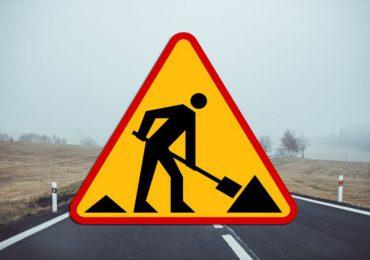 Sanok: Zamknięta została droga powiatowa Czerteż-Strachocina