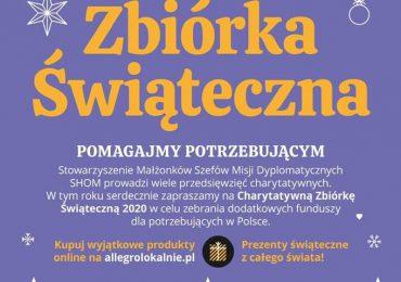 Jarosław: Wylicytuj i pomóż! Jarosławska fundacja w ogólnopolskiej licytacji