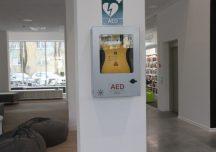Mielec: Nowe defibrylatory zainstalowane – sprawdź gdzie