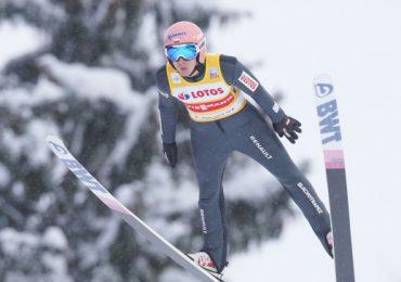 Sport: Lindvik wygrywa po genialnym skoku! Stękała wyrównał najlepszy wynik w karierze