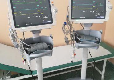 Jarosław: 3 mln złotych na nowy sprzęt i wyposażenie dla Centrum Opieki Medycznej