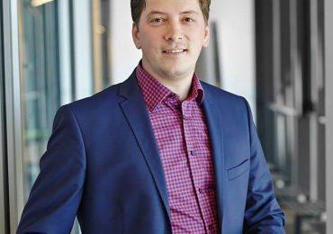 Rzeszów: Daniel Kędzierski, FastTony.es: Stworzyłem w Rzeszowie nowy startup