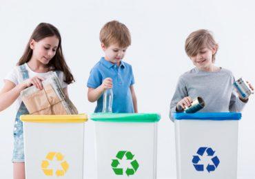 Mielec: Bajka o segregacji śmieci trafiła do wszystkich przedszkolaków