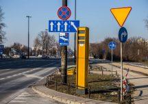 Rzeszów: Na trzech skrzyżowaniach będą fotoradary