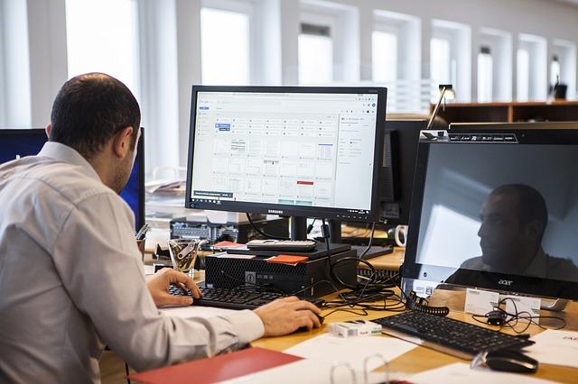 Rzeszów: Oferty pracy dla informatyków