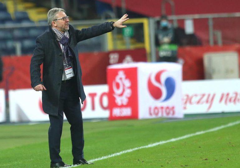 Sport: Jerzy Brzęczek już nie poprowadzi naszej reprezentacji