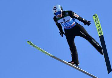 Skoki narciarskie: Kamil Stoch wygrał kwalifikacje w Bischofshofen! Komplet Polaków w konkursie