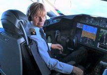 Rzeszów: Absolwentka Politechniki Rzeszowskiej pierwszą kobietą za sterami Dreamlinera w LOT