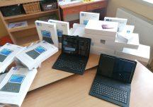 Przeworsk: 75 Pakietów Multimedialnych  dla naszych uczniów!