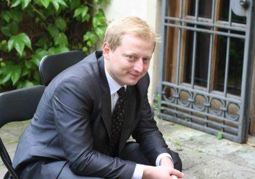 Rzeszów: Dr Konrad Szocik z WSIiZ otrzymał stypendium na Uniwersytecie Yale w Stanach Zjednoczonych