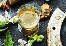 Zdrowie: Napar z prawoślazu – na co pomaga?