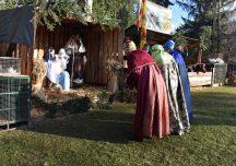 Przeworsk: Tradycja kolędowania w Gminie Przeworsk wciąż żywa! [fotogaleria]