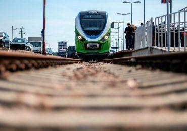 Dębica: Po 12 latach wracają pasażerskie pociągi na linii Mielec-Dębica