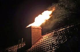 Porady: Sezon grzewczy zwiększa ryzyko pożaru