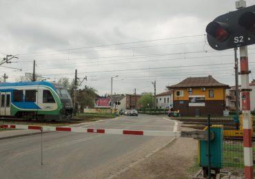 Rzeszów: Zmiany na przejeździe kolejowym