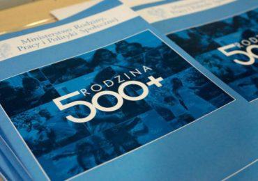 Dębica: Rodzina 500 plus – nowe zasady przyznawania świadczenia w 2021 roku