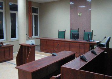 Przemyśl: Sędzia z zarzutami