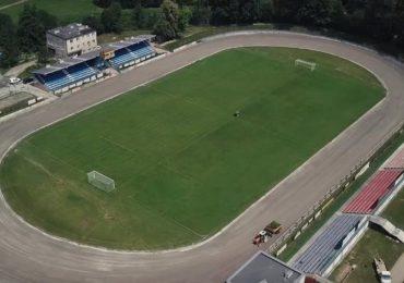 Krosno: Inwestycje na stadionie miejskim za 6 mln złotych. Oświetlenie toru żużlowego i nowe siedziska