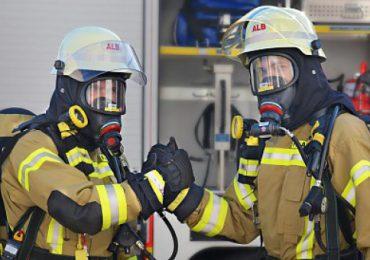 Polska: Strażacy wspomagają Słowaków w walce z koronawirusem