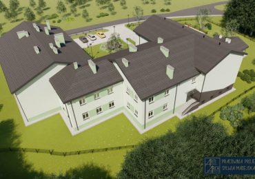 Ropczyce: W miejscowości Broniszów będzie rozbudowa szkoły
